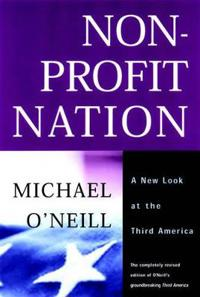 Nonprofit Nation: A New Look at the Third America