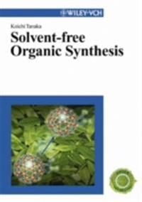 Solvent-free Organic Synthesis