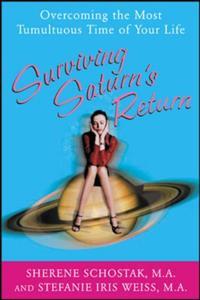 Surviving Saturn's Return