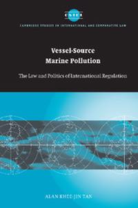 Vessel-Source Marine Pollution