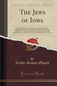 The Jews of Iowa