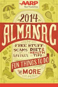 AARP's 2014 Almanac