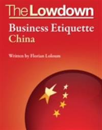 Lowdown: Business Etiquette - China