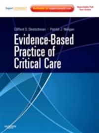 Evidence-Based Practice of Critical Care E-book
