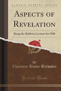 Aspects of Revelation