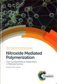 Nitroxide Mediated Polymerization