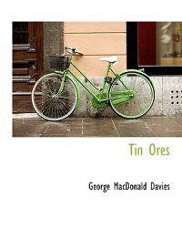 Tin Ores
