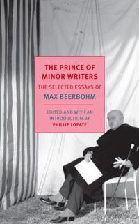 Prince of Minor Writers