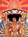 Jimi Hendrix Axis