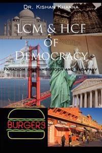 Lcm & Hcf of Democracy