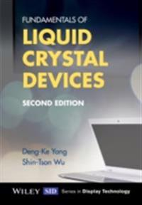 Fundamentals of Liquid Crystal Devices