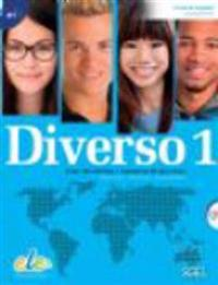 Diverso 1: Student Book with Exercises