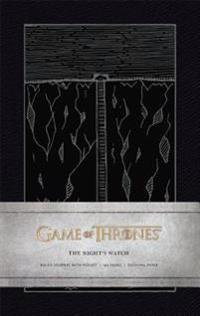 Game of Thrones Night's Watch