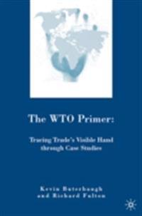 WTO Primer