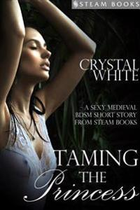Taming the Princess - A Sexy Medieval BDSM Short Story from Steam Books