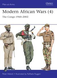 Modern African Wars (4)