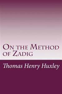 On the Method of Zadig