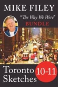 Mike Filey's Toronto Sketches, Books 10-11