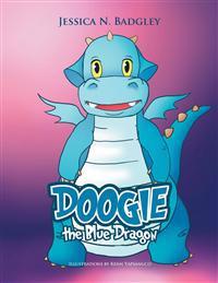 Doogie the Blue Dragon