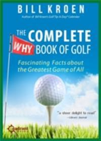 Complete Why Book of Golf