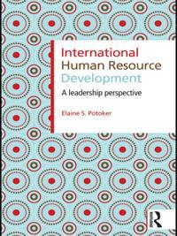 International Human Resource Development