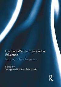 East and West in Comparative Education