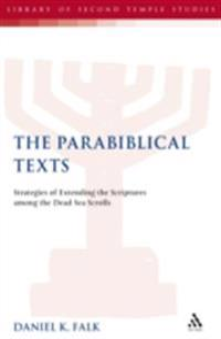 Parabiblical Texts