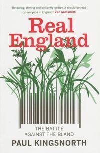 Real England