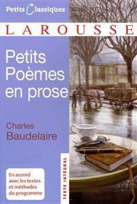 Petits Poemes En Prose