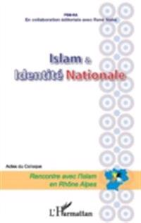 Islam et Identite Nationale