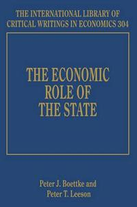 The Economic Role of the State