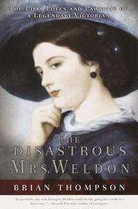 Disastrous Mrs. Weldon