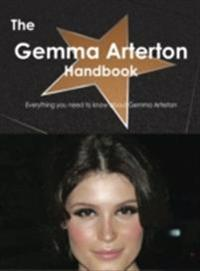 Gemma Arterton Handbook - Everything you need to know about Gemma Arterton