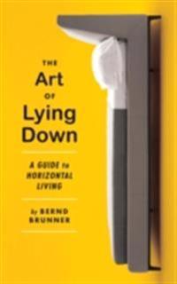 Art of Lying Down