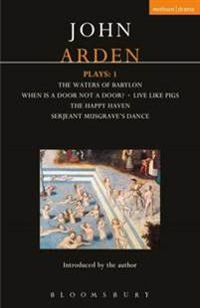 Arden Plays: 1