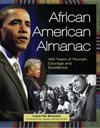 African American Almanac