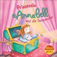 Maxi-Pixi Nr. 180: VE 5 Prinzessin Annabell und die Gespenster
