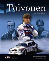 Toivonen - Pauli, Henri & Harri