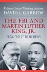 FBI and Martin Luther King, Jr.