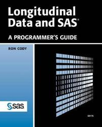 Longitudinal Data and SAS