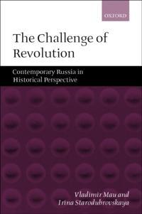 Challenge of Revolution