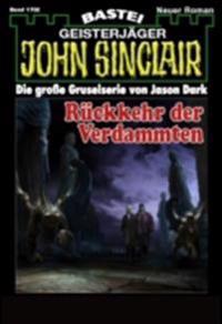 John Sinclair - Folge 1702