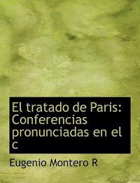 El tratado de Paris