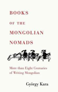 Books of the Mongolian Nomads