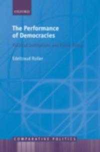 Performance of Democracies