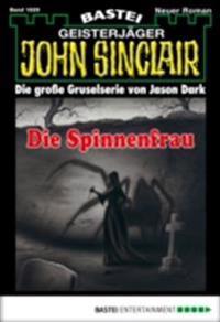John Sinclair - Folge 1829