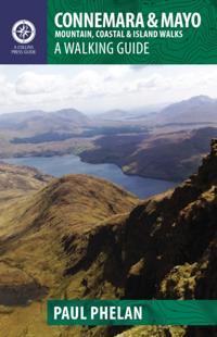 Connemara &  Mayo - A Walking Guide