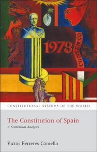 Constitution of Spain