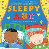 Sleepy ABC - Margaret Wise brun - böcker (9780062337931)     Bokhandel