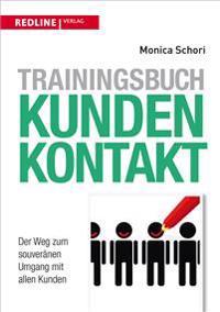 Trainingsbuch Kundenkontakt